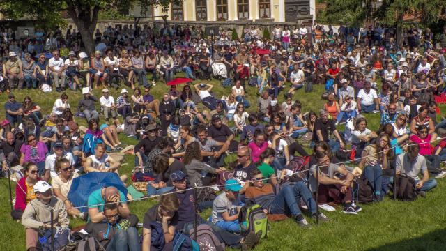 Online tartják meg szombaton a nagymarosi ifjúsági találkozót