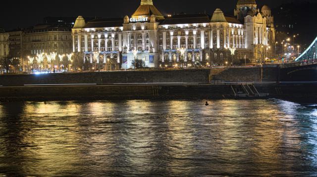 Pünkösdtől újranyitnak a Danubius Hotels vidéki szállodái
