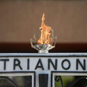 Szabadtéri Trianon-kiállítás