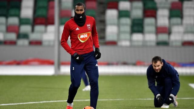 Vinícius Paulo a szezon végén távozik Székesfehérvárról