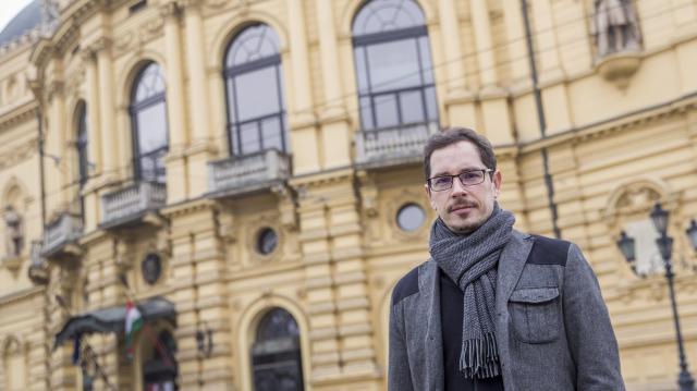 Zenés műsorral hirdette meg új évadját a Szegedi Nemzeti Színház