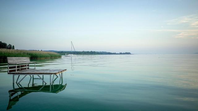 A Balaton vízszintszabályozásának átalakítását javasolják