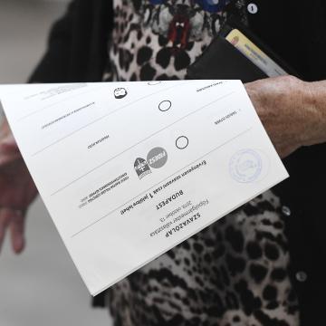 Az elmaradt választások többségét már kitűzték