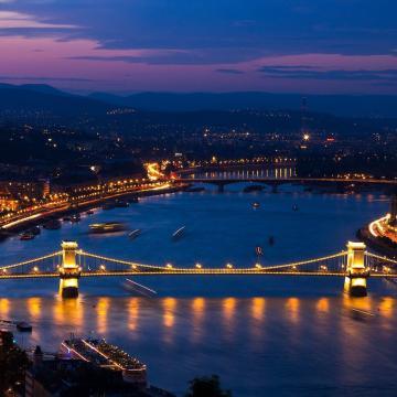 Fejlődő magyar nagyvárosok