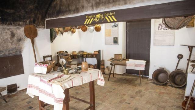 Felújították a Kondorosi Csárda Múzeumot