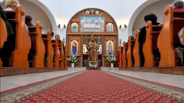 Görögkatolikus templom épül Debrecenben
