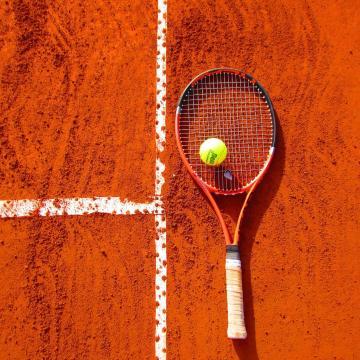 Hajdúszoboszlón verseng a magyar női teniszelit