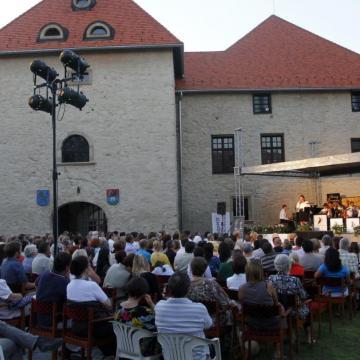 Hetven programot kínál a Zempléni Fesztivál