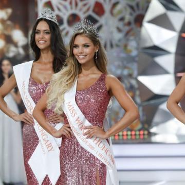 Idén is keresik Magyarország legszebb hölgyét