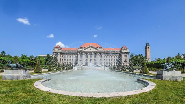 Ismét bizonyítottak a magyar egyetemek