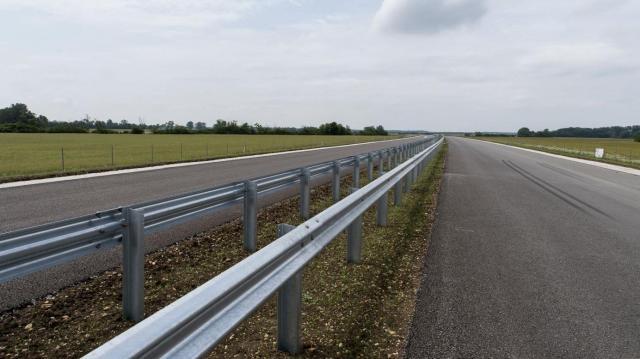 Készül a Zalaegerszeg-Körmend közötti szakasz terve