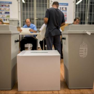 Kitűzték a polgármesterválasztást Cserdiben