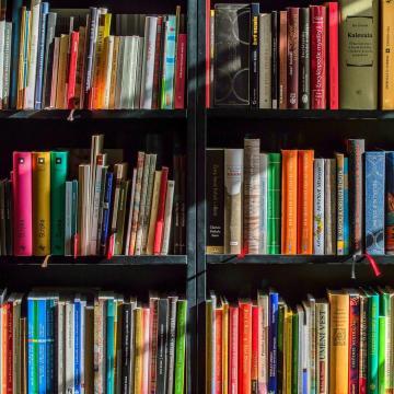 Könyvet - otthonra!