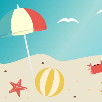 Marad a meleg, napsütéses idő hétvégén!