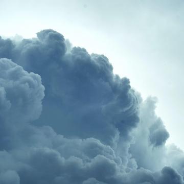 Másodfokú viharriasztások délkeleten