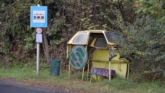Megjelent a tanya- és falugondnoki buszpályázat