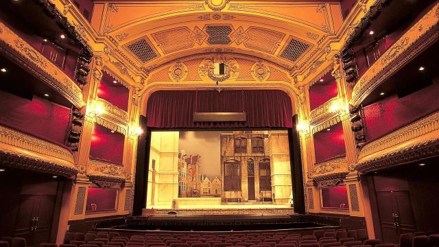 Megkapták a színházak az állami támogatást