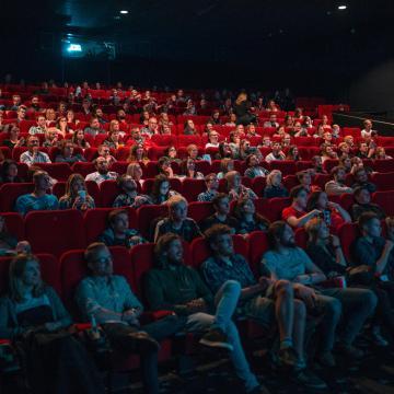 Premier előtti vetítések a Cirko Film országos fesztiválján