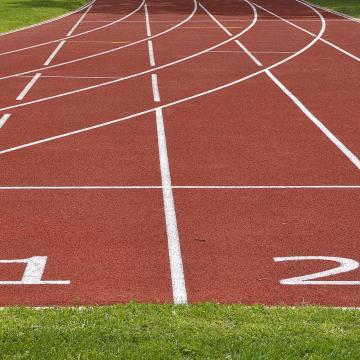Sportparkot adtak át Sásdon
