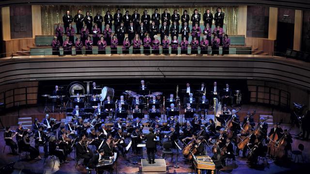 Szabadtéri koncertet adnak országszerte a Magyar Rádió Művészeti Együttesei