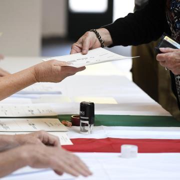 Szeptember 6-án lesz az időközi polgármester-választás Zsadányban