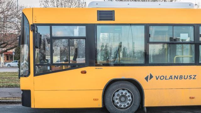 Több közvetlen autóbuszjárat is megszűnik Budapest és Zala megye között