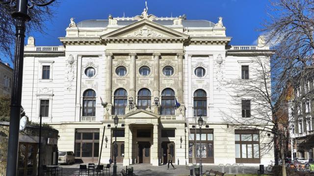 Több magyar ingatlanfejlesztést is díjaztak