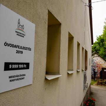 Tovább bővül a Magyar falu program