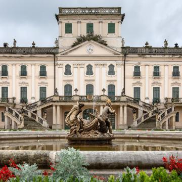 Újranyitott kastélyok és múzeumok