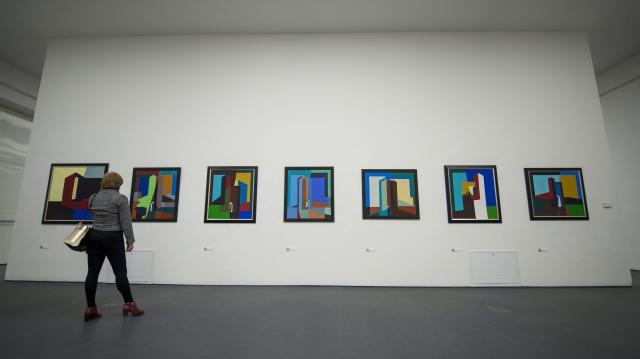 A karantén által ihletett munkákból nyílik kiállítás Pécsen
