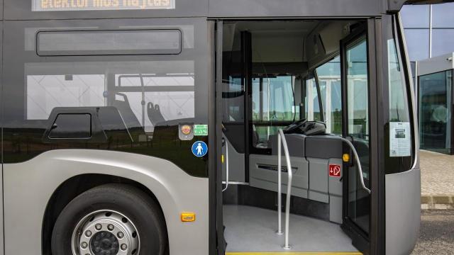 Elektromos, zöldbuszos mintaprojekt indul