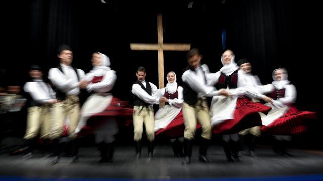 Elmarad a Csíksomlyói Passió bemutatója Debrecenben