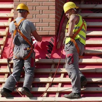 Felmérés az építőipari szakemberhiányról