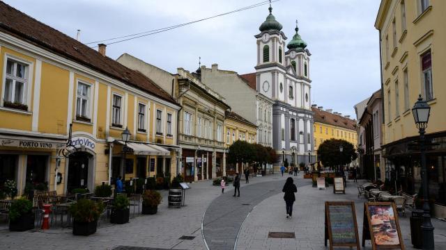 Folytatódnak a székesfehérvári fejlesztések