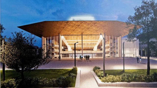 Hat bemutatóval készül a Győri Nemzeti Színház