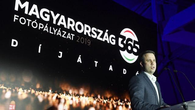 Ismét meghirdették a Magyarország 365 fotópályázatot