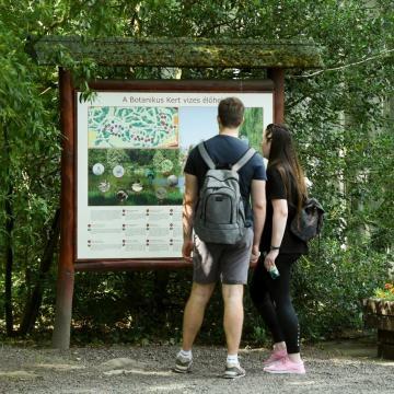 Kampány indult a nemzeti parkok népszerűsítésére