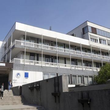 Látogatási tilalom a Borsod-Abaúj-Zemplén Megyei Központi Kórház több telephelyén