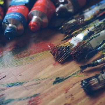 Még lehet jelentkezni a Csopaki Művésztelep nyári táborába