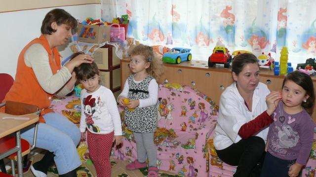 Megújul a pécsi német iskolaközpont óvodája