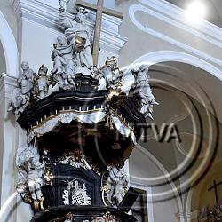 Megújult a váci ferences kolostor