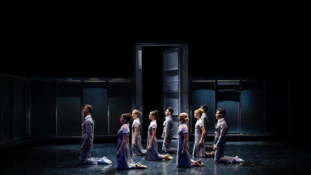 Négy bemutatót tervez a Balett Színház