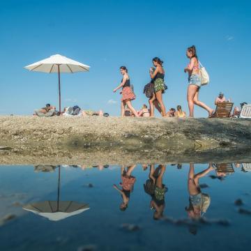 Országszerte marad a nyárias meleg