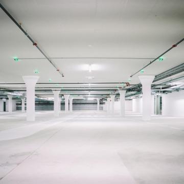 Parkolókat bővítenek és újítanak fel Nagykanizsán