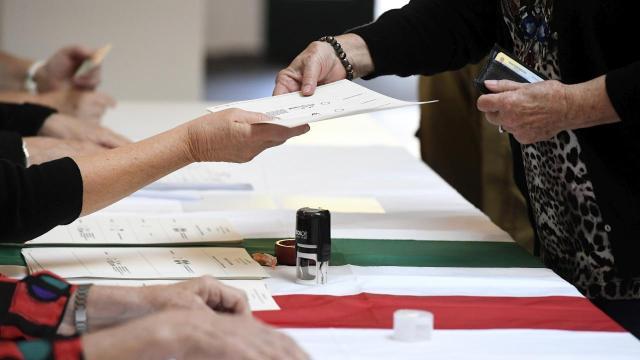 Polgármestert választanak vasárnap Zsadányban