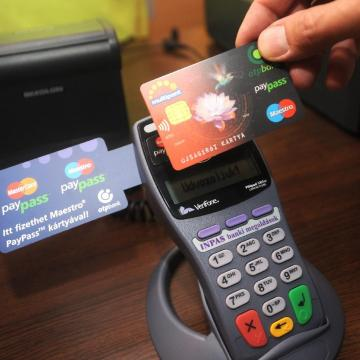 Pozitív visszajelzés az azonnali fizetési rendszerről