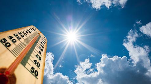 Sok napsütés várható az első augusztusi hétvégén