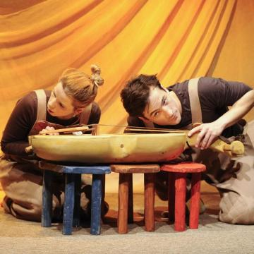 Szombaton tartják a Kolibri Színház évadnyitó fesztiválját