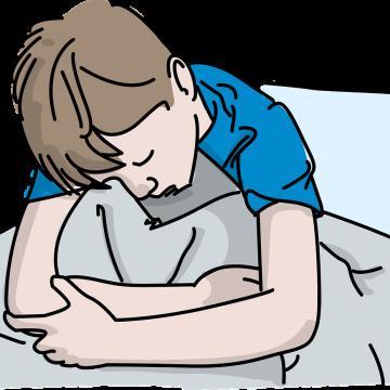 Szülők figyelmébe: tipikus jelei vannak, ha koronavírus-fertőzött lett a gyerek