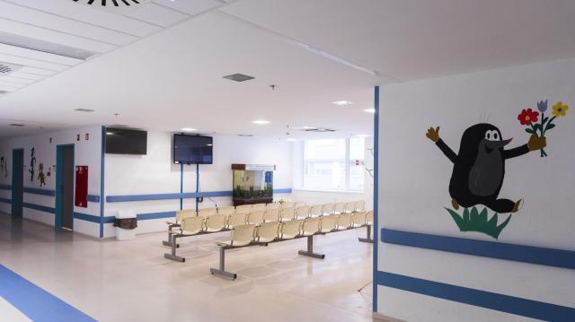 Teljes látogatási tilalmat rendeltek el a szabolcsi kórházakban